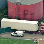 39 bodies found in lorry container in Essex