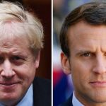 Boris Johnson plotting with French President to block Brexit delay according to claim