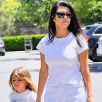Kourtney Kardashian Fires Back After She's Criticized For Son Reign's, 4, Long Hair