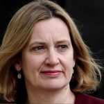 General election: Amber Rudd confirms she won't stand again as MP