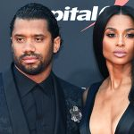 Ciara & Russell Wilson Transform Into Beyoncé & Jay-Z For Epic Couples' Halloween Costume
