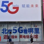 China rolls out superfast 5G network