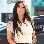 Kim Kardashian Got A Quick Haircut In A Parking Lot & The Results Are Amazing