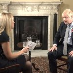 Boris Johnson on Brexit: 'If you get the right parliament, anything is possible'
