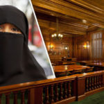 Remove your niqab Judge refuses to hear Muslim woman's evidence until she takes off veil