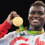 Nicola Adams: Two-time Olympic champion retires over fears for her sight