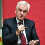Labour promise billions for public services