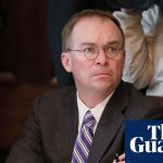 Mick Mulvaney: new testimony draws Trump chief of staff into Ukraine scandal