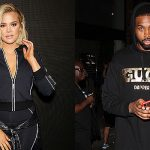 Khloe Kardashian Shows Off Balloons From Tristan Thompson As He Continues Trying To Win Her Back