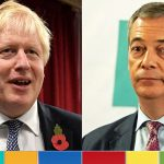 General election: Johnson hopes for last-minute deal with Brexit Party's Farage