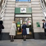 Lloyds shareholders lose legal challenge over HBOS merger