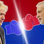 Johnson and Corbyn clash over Brexit