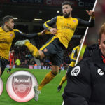 Olivier Giroud Outlines Quality Again As Arsenal Secure Dramatic Comeback At Bournemouth