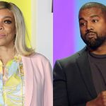 Wendy Williams Admits She's Confused By Kanye West Letting North, 6, Wear A Nose Ring