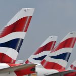 Thousands face delays as BA flights disrupted by 'technical issue'