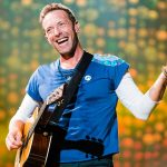Coldplay 'not touring' new album Everyday Life over climate change fears