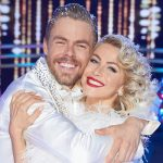Holiday TV Schedule 2019: Derek & Julianne Hough's Special & More