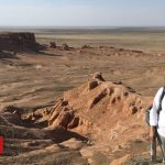 Dinosaurs: Restoring Mongolia's fossil heritage