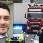 Essex lorry deaths: Driver Maurice Robinson admits assisting illegal immigration