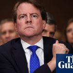 Ex-White House counsel Don McGahn must testify in impeachment inquiry, judge rules