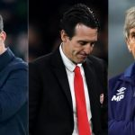 Premier League: Marcos Silva, Unai Emery and Manuel Pellegrini under pressure