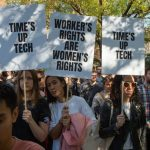 Google sacks 'Thanksgiving Four' amid crackdown on employee activists