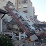 Albania hit by powerful earthquake, leaving 21 dead and hundreds injured · Global Voices