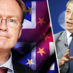 Nigel Farage Backed For Top Brussels Role After Britain's Eu Ambassador Quits