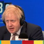 Boris Johnson says UK has 'oven ready' trade deals – but can't name how many