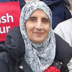 Labour candidate sacked over 'antisemitic social media posts'