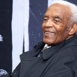 Irving Burgie: Composer who co-wrote Harry Belafonte hit Day-O dies aged 95