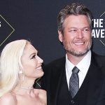 Gwen Stefani & Blake Shelton Now Living Together & Love It