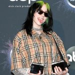 Billie Eilish, 17, Fans Defend Her After She Admits To Not Knowing Who Van Halen Is: 'Leave Her Alone'