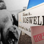 Roswell UFO BREAKTHROUGH? Welder at crash site saw TWO dead ALIENS in flying saucer
