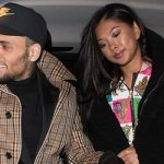 Ammika Harris Admits She's 'TIRED' 1 Week After Giving Birth To Chris Brown's Son