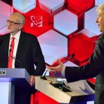 Johnson and Corbyn clash over Brexit in BBC debate