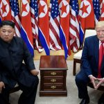 Donald Trump a 'heedless and erratic old man', says North Korea