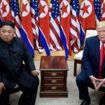 Donald Trump a 'heedless and erratic old man', says North Korea
