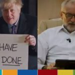 General election: A Love Actually spoof and some mean tweets – leaders try to go viral