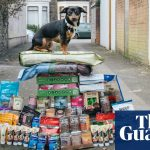 The Brexit stockpilers: 'I still have enough for three months'