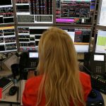 Pound and shares surge on election result