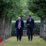 Varadkar and Johnson pledge to restore Stormont