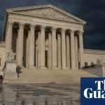 Donald Trump: supreme court to rule on release of bank, tax and finance records