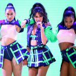 Camila Cabello Transforms Into A Sexy School Girl For Super Hot 'Tonight Show' Performance
