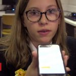 The app designed by kids to help deaf classmates