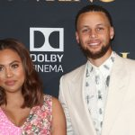 Steph & Ayesha Curry's Daughter Ryan, 4, Looks So Grown Up In A Party Dress For Sweet New Photo