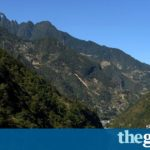Joy as China shelves plans to dam angry river