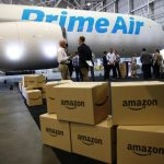 Amazon Air expansion takes wing with regional carriers