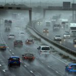 Christmas weather: Floods threaten travel headache for festive getaway