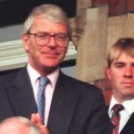 John Major ignored pleas to go to 1996 Olympics and watched cricket instead, records reveal